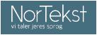 NorTekst Logo